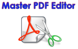 Here is an solution for your search on best PDF editor.Ya,you are correct! It's Master PDF Editor.With the help of Master PDF Editor you can edit the PDF files.And for the creation and XPS file and that too with this you can easily create your PDF document for free. This software includes lot of features like converting PDF file to XPS and vice versa,which is totally free.     With the help of Master PDF EDitor,You can convert the PDF pages into JPG, TIFF, PNG, or BMP formats,and it is possible to convert XPS into PDF and from PDF to XPS.You can also add buttons, text fields, checkboxes,pressing, clicking, hovering, and scrolling effect can also be added.  For creating a PDF Document just select Page Size, Content Size and No. of pages.After that,click on insert tab from top menu,to add text, images,links etc to your PDF document.That's it! You have created an New PDF Document for your company.  I have listed the download links for Master PDF Editor,  Click Here to download Master PDF Editor 32 bit & 64 bit for Windows Click Here to download Master PDF Editor for Linux Click Here to download Master PDF Editor for Mac OS X   Share your thoughts in comments after using Master PDF Editor.