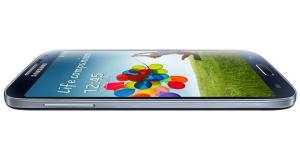 The Galaxy S 4, will be coming to the U.S. in this April.The price for that device has desided to set by the retailer and by the carriers.       The Galaxy S 4 is already available for pre-order at AT&T,Walmart,Sprint,T-Mobile and more.But the vaule of the this device varies and the shipping date also varies. The Galaxy S 4 is splashing to AT&T, Sprint, T-Mobile, Verizon Wireless, U.S. Cellular, Cricket and C Spire.  The price will be about $199.99 with a two-year contract for AT&T.With a price of $168 you can buy Galaxy S 4 at  Walmart.With a two-year service agreement Galaxy S 4 will cost $249.99 at Sprint .T-Mobile will open online orders April 24, with the price being $149.99.But the Price are cheap at $150 on Sprint and T-Mobile Some Feature's of Samsung Galaxy S 4 :  With latest version of Android 4.2.2(Jelly Bean) With HD Super AMOLED Touchscreen, Able to access Sprint 4G LTE network With high speed using 1.9Ghz quad-core processor. With 5-inch,with full HD display. It has 2GB of RAM. With 13-megapixel camera at the back.  Will you be getting Samsung Galaxy S 4? Share your opinions in the comments! We will be adding pricing and Specification of availability to this post as we receive them from carriers, so stay tuned!
