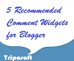 "5 Best Comment Widgets for Blogger Hi bloggers, I know that you are in search of best commenting plugin for blogger. For increasing your blog's traffic commenting system in your blog places an important role. Therefore I am here for mentioning some best comment gadget or plugin for blogger. I have listed some five comment plugin for blogger.  And this includes Google Plus and Facebook, Disqus, Intense debate comment widgets.   These form of commenting widgets are terribly useful, as a result of blogger can continually attempt to move with its readers and he is aware of the importance of constructing relationship with readers. And there is associate another use with it. With the assistance of comment plugin you'll place you are web site link in alternative sites for obtaining High traffic. I have listed some best and recommended comment Plugins for blogger which will surely help you. Google and comment Plugin :  This gadget was recently updated by Google for Blogger. This plugins were conjointly utilized in alternative websites. The most truth regarding this widgets, it's straightforward to feature it in web site and it's too easy for the people that are using Blogger.com  It will another to your web site by checking Google and Comment possibility found in your Blogger Dashboard. By exploitation this you'll certainly increase your web site traffic. By putting touch upon this then it's going to be automatically shared to Google and. therefore strive Google and comment plugin in your web site. Facebook Comment Plugin :  Facebook is that the largest Social Network. it's billions of users. By adding Facebook commenting plugin to your blog you'll get many advantage. This is best Alternative for Google Plus comment plugin. Like Google and comment plugin, whereas you place associate comment then it'll be shared to Facebook. By sharing comment it leads to obtaining backlinks from Facebook. Therefore try Facebook comment plugin in your web site. Disqus Comment Plugin  Disqus is another best and an skilled comment plugin for blogger. Disqus comment plugin appearance was so good like an professional plugin. You can earn money by using Disqus on your site. And this plugin was wide employed by several bloggers. I recommend you to add this to your web site. Therefore strive Disqus Comment plugin in your web site. Intense Debate Comment gadget For Blogger  Intense  Debate comments gadget is another skilled comment plugin for blogger. And this plugin has several feature. By using this you'll see profile of commentators and conjointly you'll vote them up and down. The main advantage of Intense Debate is it allows readers to inserts their site URL in their comment. However the newest updated plugin can mechanically adds their recent post in their article automatically. And this plugin was wide employed by several bloggers. Therefore try Intense Debate  plugin in your web site. Conclusion:   If you wish to enhance your website then use best comment plugin, improve your writing skills, continuously attempt to embrace humor and be yourself. Once you done this, your visitors can continuously realize it simple to read and share your contents. Well, if you have got any "" comment plugin for blogger "", kindly be at liberty to share with us too. Share your thoughts in comments !"
