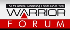 How to Make Money with WarriorForum