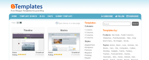All of my friends are using Blogger as their Hosting for their sites. Blogger is one of the best platform for blogging.  Many of the successful bloggers started their blogging hobbies with a blogger then they moved to other platforms like WordPress, etc., So today I'm not going share some website who are providing Free Premium Blogger Templates.    Blogger is very easy to work than using WordPress. And in blogger it is very easy to customize your template than WordPress. Today I'm going to share some websites where you can download free premium blogger templates. I have listed some website who are providing free premium blogger template. So don't miss them ! Take a look on their site and their blog. Also Read this : 5 Superb Free Professional Blogger Templates of 2013 Best Websites for Providing Free Premium Blogger Templates BTemplates    This is the Best website for downloading Free Premium Blogger Themes with professional look. You can search your wanted blogger template for your wish 2 Column, 3 Column, Magazine, Gallery, etc., At this time here you'll find thousands of blogger templates. This is not an limit. It'll gets updated frequently with colorful template. My friends are using the template downloaded from BTemplate. Templateism    This is the best website for downloading Professional Blogger templates for blogger. This is an newly started site but it rocks well with high quality professional template. Here the template are totally free to use. Here the templates are so good and has professional look. I like this website. I'll recommend you to download your wanted template from Here. Soratemplates    Soratemplate is a another website for downloading Free Premium Blogger Themes with professional look. Here you can find high quality blogger templates.You can search your wanted blogger template for your wish 2 Column, 3 Column, Magazine, Gallery, etc., At this time here you'll find hundreds of blogger templates. This is not an limit. It'll gets updated freque