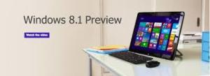 Resolve the Problems While Installing Windows 8.1