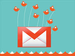 Learn How to Use Twitter as a Gmail notifier and get SMS for new Mail