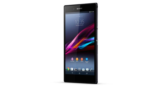 Sony Launched Xperia Z Ultra with 6.4 inch Screen, 2.2GHz Snapdragon and more