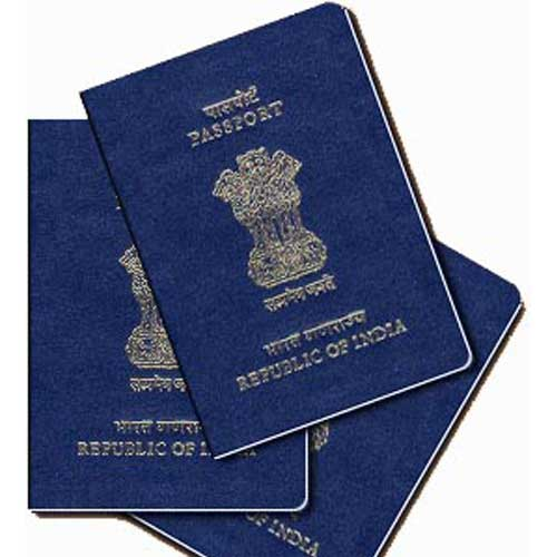 How to Apply for a Passport via Mobile in India
