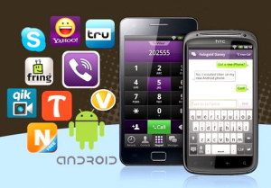 Most Downloaded Free Calling Apps for Android Devices