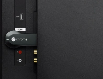 What is Google Chromecast? Whether it brings Internet to TV Screen?