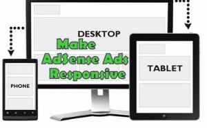 Approved Method to Make Your AdSense Code Responsive