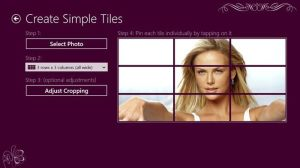 How To Create Your Own Tiles Windows 8 Using Custom Tile Maker