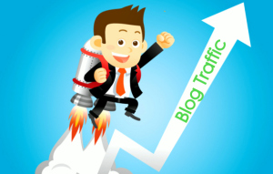 5 Handy Tips to Boost your Blog's Traffic