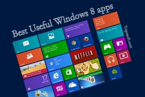 5+ Best Useful Windows 8 Apps for this July