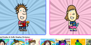 Best 5 Websites To Make Funny Cartoon Image of Yourself