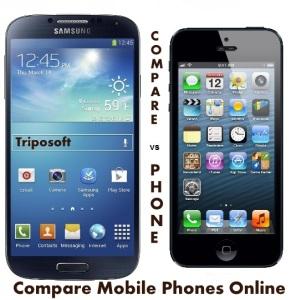 Buy the Best Phones by Comparing Mobile Phones Online - Versus.com