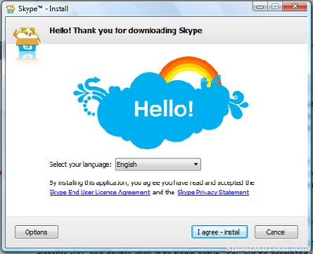 Download Skype for Windows, Android, iPhone, iPad, iPod Touch [Offline Installer]