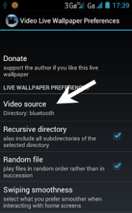 How to Set YouTube Video as Live Wallpaper on Android Mobiles