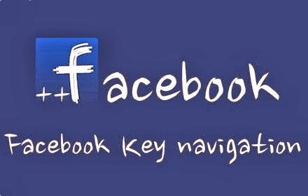 Most Useful Keyboard Shorcuts for Facebook
