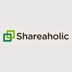 How to Add Shareaholic Sharing Buttons on Blogger