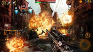Top 30 Best Free Android Games of 2014