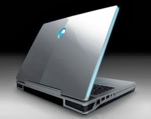 10 Best Expensive Fancy Laptops 2014