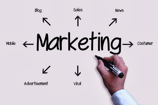 Mobile Marketing Strategies 2014 [Infographic]
