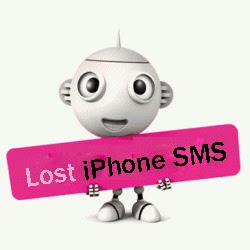 How to Restore Deleted/Lost SMS from iPhone