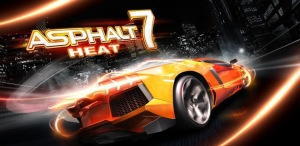 5+ Most Downloaded Android Racing Games List 2013 with Download Links