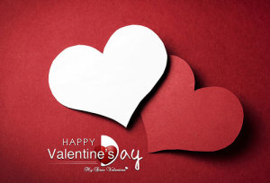 35+ Romantic HQ Valentine's Day Wallpapers
