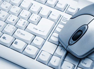 Use Keyboard as Mouse using Numeric Keypad