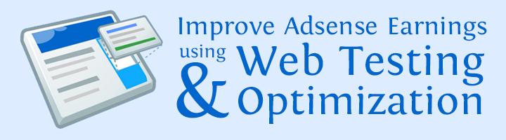 Google's Optimizing AdSense Online Course