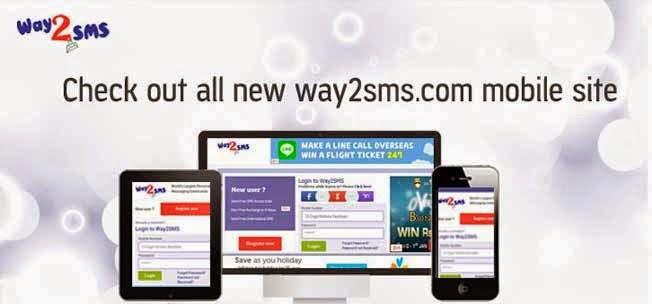 10 Best Websites to Send SMS To Phones