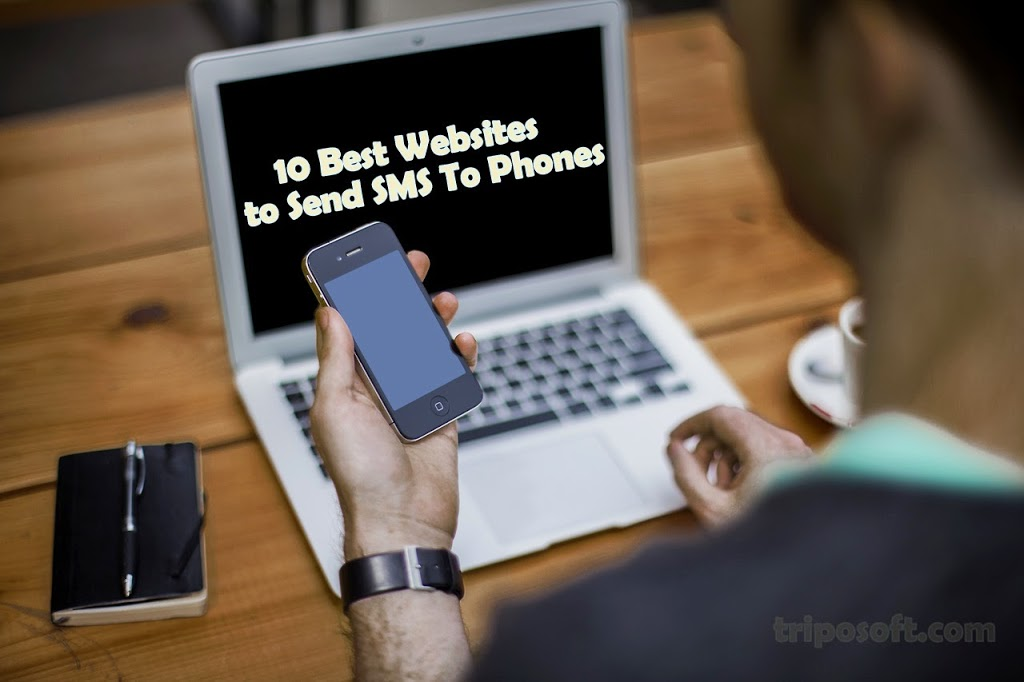 10 Best Websites to Send SMS To Phones