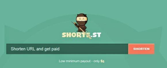 Make Money Online by Sharing Link
