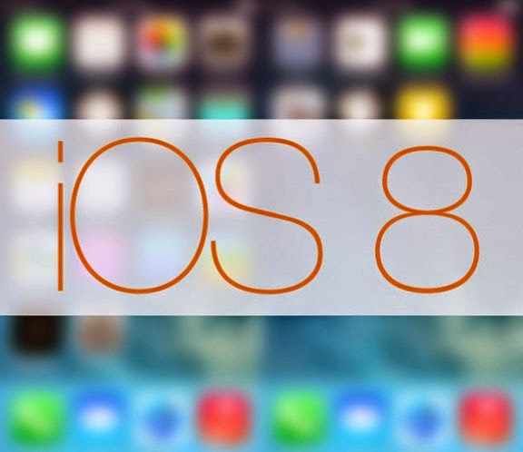 iOS 8 secret features with tricks