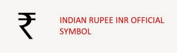 How to Type Rupee INR Official Symbol in MS Word, Excel, Picasa
