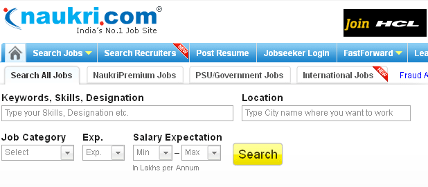 Top 8 Best Job Searching Website for all Job Seekers