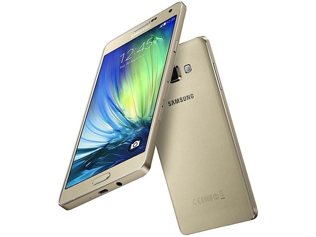 5 Reasons to Buy Samsung Galaxy A7