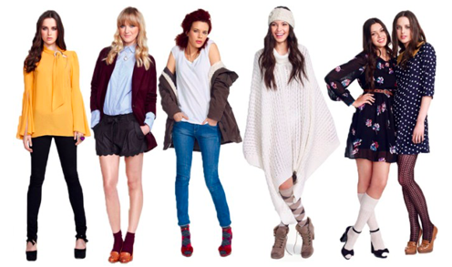6 Best Online Clothing store for women