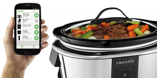 Gadgets for the better cooking in the kitchen