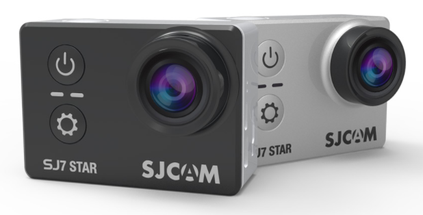 SJ7 Star, the sports camera that records in 4K - Is it a good alternative to the GoPro Hero 5?