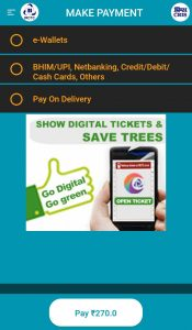 How to book Tatkal Ticket on IRCTC App Quickly / Fast!